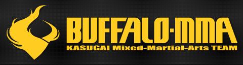 BUFFALO-MMA道場